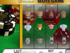 Mega Slots Las Vegas - Fortune Slots Casino 3.0 Screenshot