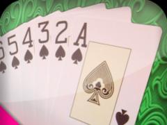 Mega Solitaire Card Game 9.0 Screenshot