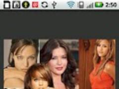 Megan Fox Celebrities 1.1 Screenshot