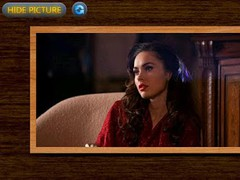 Megan Fox Jigsaw HD 1.0 Screenshot