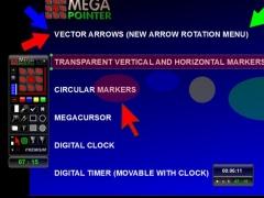 MegaPointer Premium Personal Edition 3 Screenshot