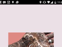 Mehendi Design Videos 1.1 Screenshot