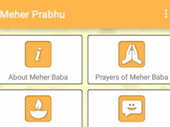 Meher Prabhu 1.0 Screenshot