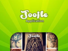 Mehndi Elephant Tattoo 1.1 Screenshot
