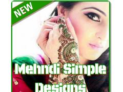 Mehndi Simple Design 2.0 Screenshot
