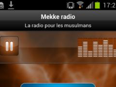 Mekke radio 4.0.16 Screenshot