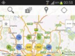 Melbourne ATMs + 1.0.3 Screenshot