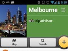 Melbourne City Guide 4.1.9 Screenshot