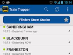 Melbourne Train Trapper 3.2.4 Screenshot