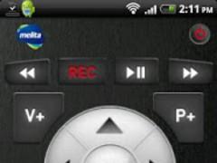Melita netbox HD control 1.0 Screenshot