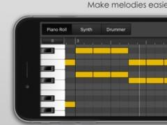 MelodyStudio 1.0 Screenshot