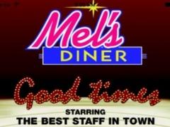 Mels Diner 1.0 Screenshot