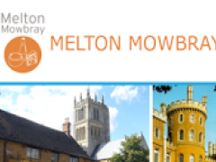 Melton Mowbray App 1.13.00 Screenshot