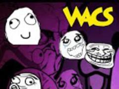 Meme Trollface Live Wallpaper 1.4 Screenshot