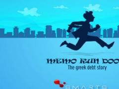 MEMO RUN DOOM the Greek debt story 1.1 Screenshot