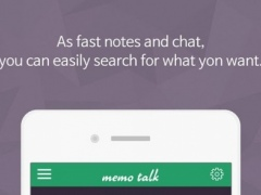 Memo Talk-It notes interactive 1.6 Screenshot