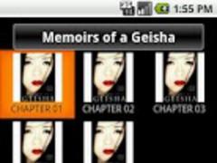 Memoirs of a Geisha 20120328 Screenshot