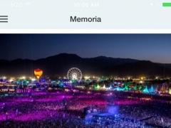 Memoria - Your private circles 3.0.0 Screenshot