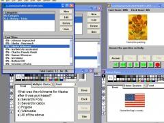 Memorize-It Flashcards 4.0.5 Screenshot
