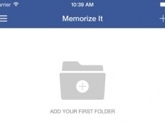 Memorize It - Learn Anything 2.0.6 Screenshot