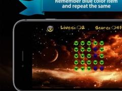 Memory Booster Brain Observation Game 1.0 Screenshot