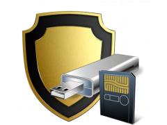 Memory Card Virus Scan Guide 1.0 Screenshot