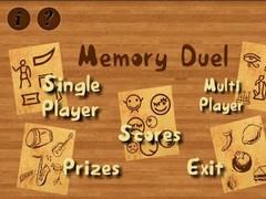Memory Duel 1.1.3 Screenshot