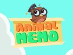Memory for kids (animals)! HD 1.2 Screenshot