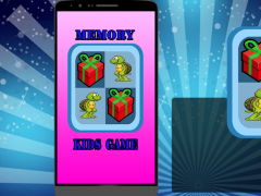 memory kids games 1.0 Screenshot
