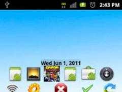 Memory Task Cleaner 4.8.5 Screenshot