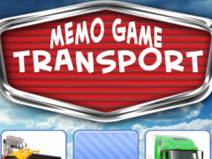 Memory Transport Puzzle Photo! 3.2.5 Screenshot