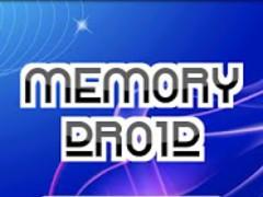 MemoryDroid - Full 1.2 Screenshot