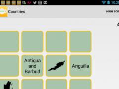 MemoryTrivia 1.0 Screenshot