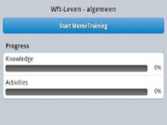 MemoTrainer NIBE-SVV 2.5.7 Screenshot