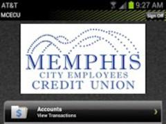 Memphis City Employees CU 3.10.66 Screenshot