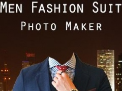 Men Fashion Suit Photo Maker 1.0 Screenshot