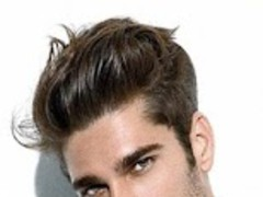 Men Hairstyles Idea Gallery 2 Screenshot