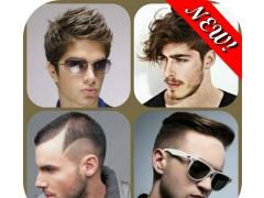 Men hairstyles 1.0 Screenshot