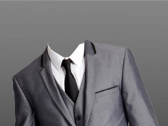 Men In Suit Photo Editor 1.0 Screenshot