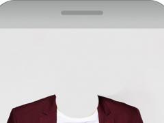 Men Jackets : Photo Suit 2016 4.4.4 Screenshot