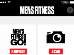 Men's Fitness Go 3.0.0 Screenshot