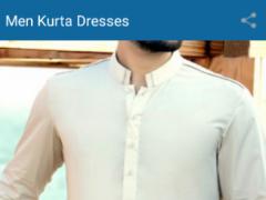 Men's Kurta Designs 2016 1 Screenshot