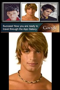 Mens Hairstyles Idea Book 3.5 Free Download