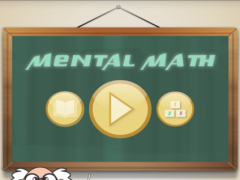 Mental Math Pro 1.0.1 Screenshot