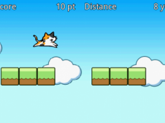 Meow Cats Jump 1.4 Screenshot