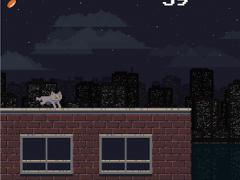 Meow Sushi Night 2.1 Screenshot