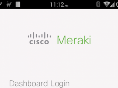 Meraki 2.3.7-1 Screenshot