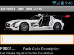Mercedes-Benz Fault Codes 4 0 0 Free Download