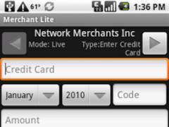 Credit Card Swiper 1.2.9 Screenshot