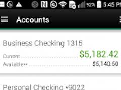 Merchants Bank 5.2.1.0 Screenshot